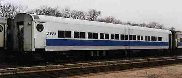 Rail Merchants International Sells Full Size Railroad Rolling Stock